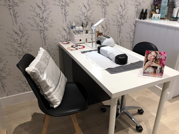 Somerset Beauty Treatment Room